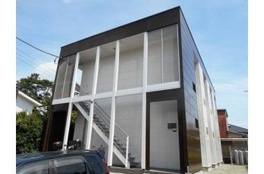 レオパレス松が岡 2階 1K 賃貸アパート