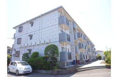 コートビレッジ辻堂 3階 3LDK 賃貸マンション