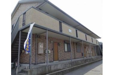 サンハイム・本鵠沼 2階 2LDK 賃貸アパート