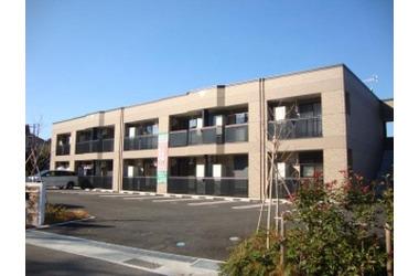 サンティ鎌倉 2階 1LDK 賃貸アパート
