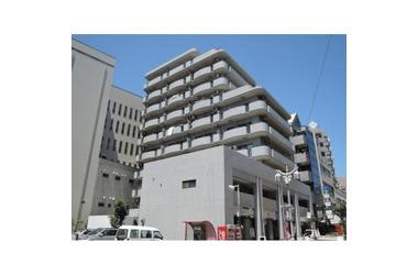 クリオ藤沢壱番館 4階 3DK 賃貸マンション