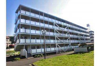 ビレッジハウス亀井野1号棟 3階 3DK 賃貸マンション