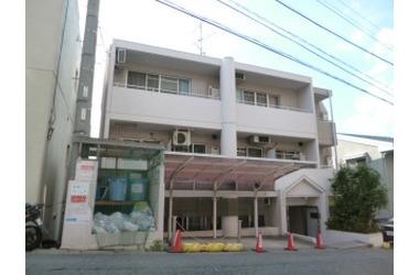スカイコートたまプラーザ4階1R 賃貸マンション