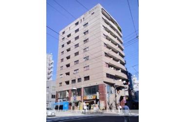 大貫ビル 9階 2LDK 賃貸マンション