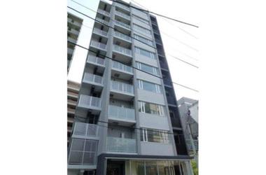 パークアクシス横浜反町公園 3階 1K 賃貸マンション
