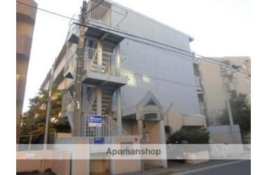 メゾン・ド・クラルテ3階1K 賃貸マンション