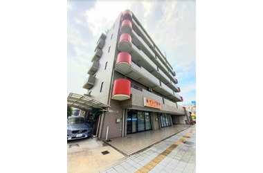 ルネス・カリヨン 3階 2LDK 賃貸マンション