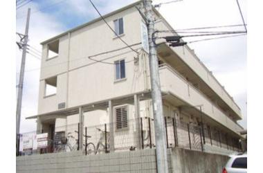 マレアガーデン新横浜A 2階 1LDK 賃貸アパート
