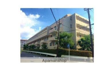 ハイツ東戸塚Ⅱ B棟 4階 3LDK 賃貸マンション