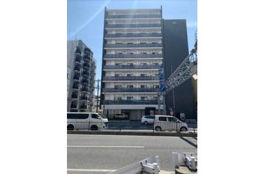 ザ・パークハビオ西横浜 2階 1K 賃貸マンション