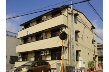 上星川 徒歩19分 2階 1K 賃貸アパート