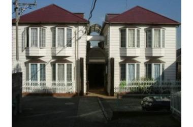 溝の口 徒歩10分1階1K 賃貸アパート