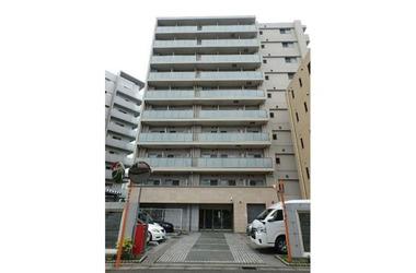 プライムアーバン新百合ヶ丘 9階 1R 賃貸マンション