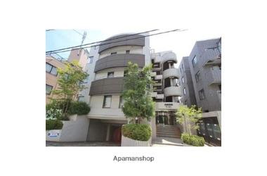 ウィン北沢4階2LDK 賃貸マンション