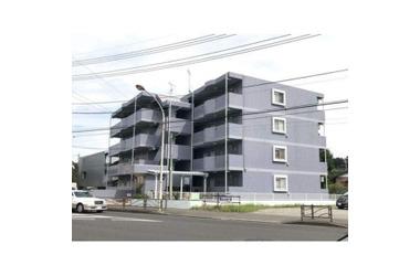ヴァンエバーメゾン 3階 2LDK 賃貸マンション