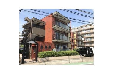 バローレ中野島 2階 3LDK 賃貸マンション