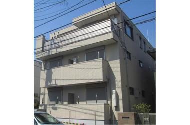 La Fraise(ラ・フレーズ) 1階 1LDK 賃貸マンション