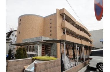 エトワール・KI3階1K 賃貸マンション