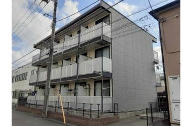 レオパレスレインボー1階1K 賃貸マンション