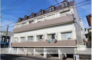 リバティ日吉1階1R 賃貸アパート