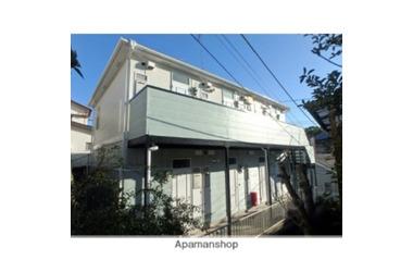 ガーデンハイツ新横浜1階1R 賃貸アパート