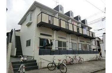 レオパレス大倉山 第11階1K 賃貸アパート