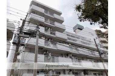 コスモ東神奈川 3階 1LDK 賃貸マンション
