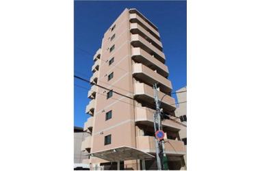 ルジェンテ・バリュ横濱反町 7階 1LDK 賃貸マンション
