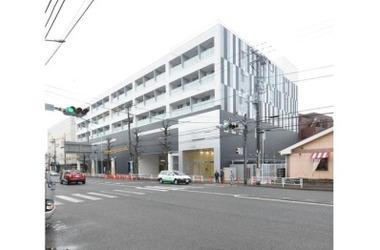 T・シティ六角橋4階1LDK 賃貸マンション