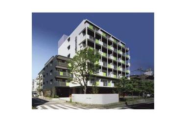 プライムアーバン武蔵小杉comodo 4階 1LDK 賃貸マンション