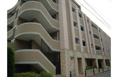 グランコートロマネスク3階1LDK 賃貸マンション