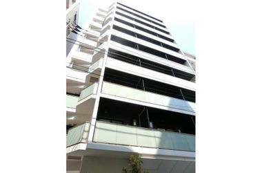 ザ・パークハビオ横浜東神奈川 6階 1R 賃貸マンション