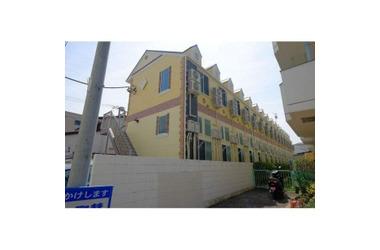 ユナイト鶴見ローレンスカーク1階1R 賃貸アパート