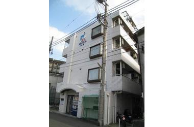 スカイコート綱島5階1R 賃貸マンション
