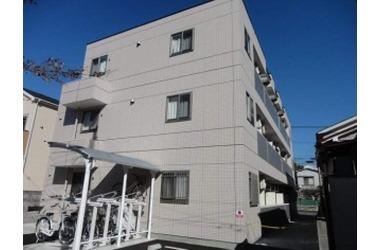 L'isoletta MIKASA 1階 1LDK 賃貸マンション