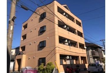 サンクレスト 2階 1K 賃貸マンション