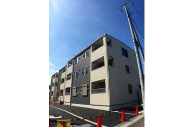 リバーサイド川崎大師 Ⅵ 1階 1K 賃貸アパート