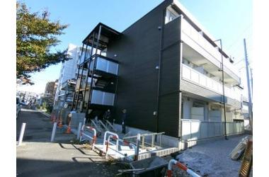 リブリ・綱島3階1K 賃貸マンション