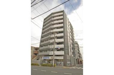 パークアクシス横浜井土ヶ谷 9階 1R 賃貸マンション