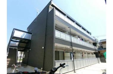 リブリ・Anjewel 1階 1K 賃貸マンション