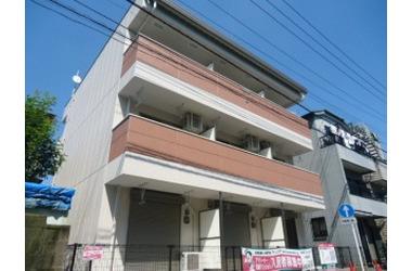 キャトルセゾン川崎 3階 1K 賃貸マンション
