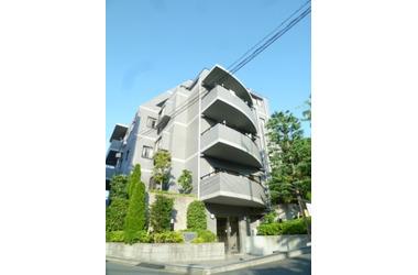 藤和シティホームズ大倉山東 2階 2SLDK 賃貸マンション