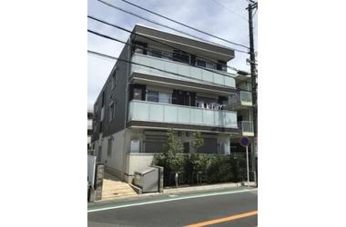 武蔵新城 徒歩7分 2階 1LDK 賃貸アパート