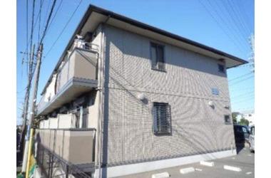 和田町 徒歩21分 1階 1K 賃貸アパート