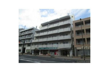 ユーコート星川 2階 2DK 賃貸マンション