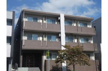 星川 徒歩8分 2階 1K 賃貸マンション