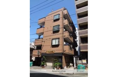 グリーンリーフ綱島弐番館5階1K 賃貸マンション