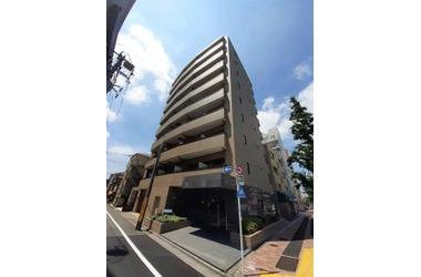 ラッフィナート羽田 6階 1K 賃貸マンション