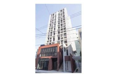 コモド鶴見アネックス 3階 1DK 賃貸マンション