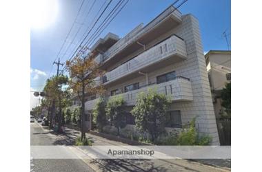 ユーコート大倉山1階4DK 賃貸マンション